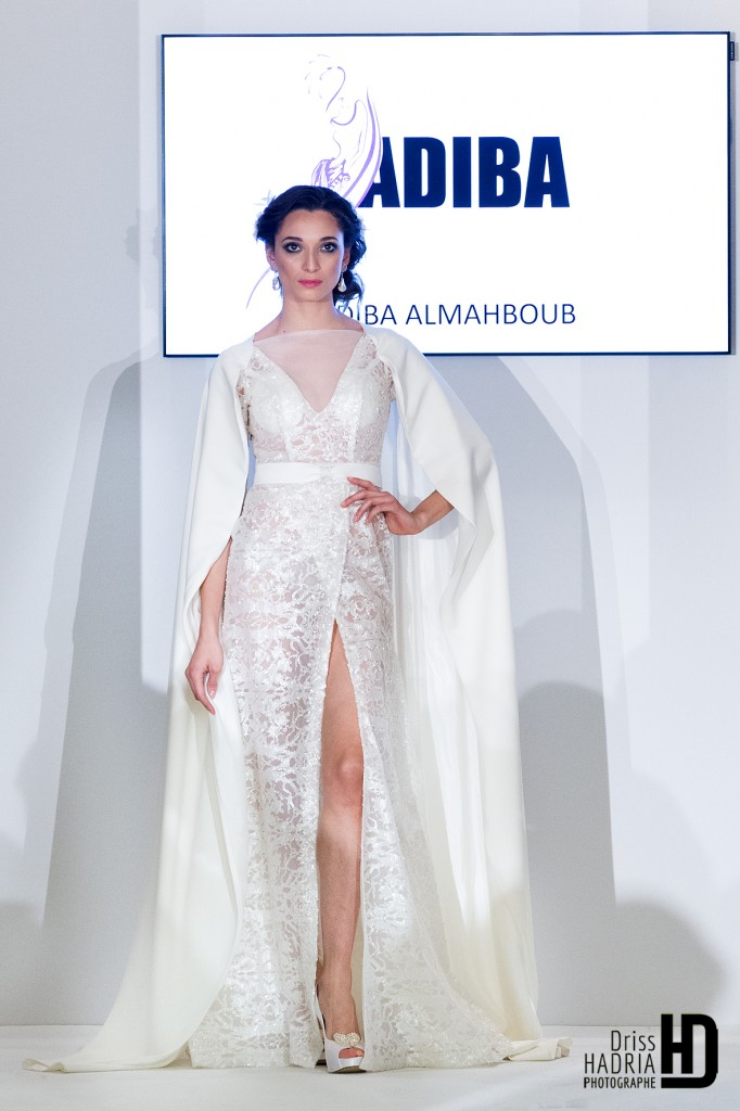 Oriental Fashion Show Adiba