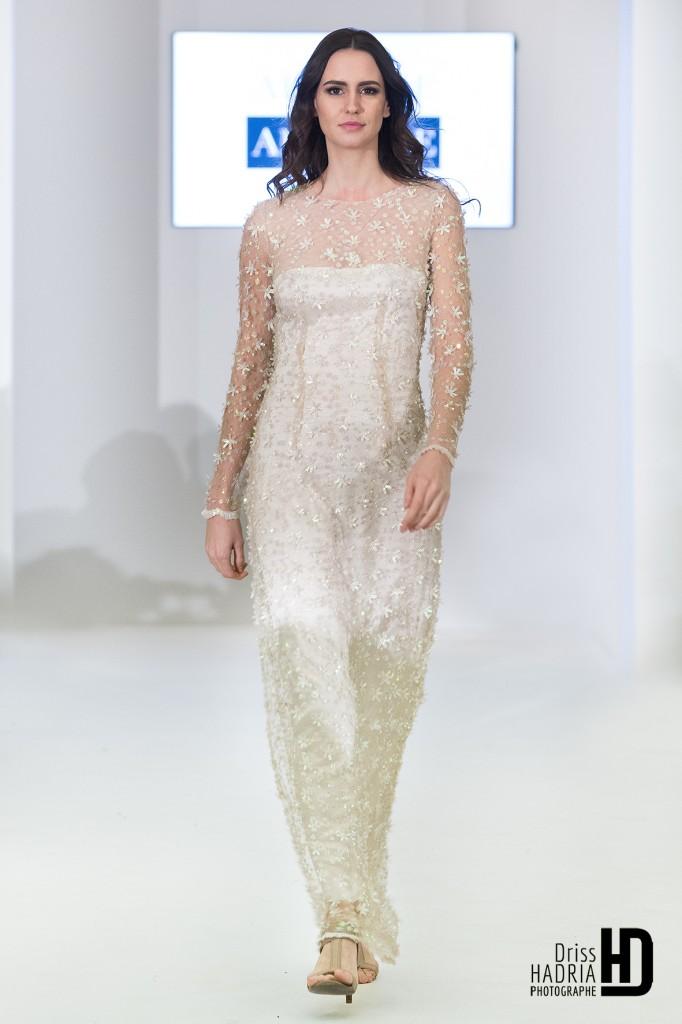 Oriental Fashion Show Houda Elhaddad