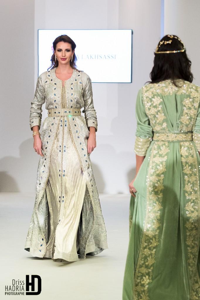 Lamia Oriental Fashion Show